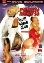 Fresh Meat 14: Spill Some Glue