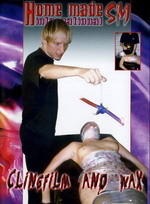 Clingfilm & Wax