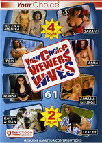 Viewer's Wives 61 (2 Dvds)