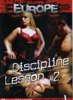 Goddess Freya's Discipline Lesson 2