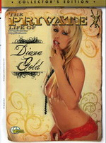 Private Life Of Diana Gold (2 Dvds)