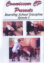 Boarding School Discipline 2