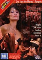 Mistress Persia's Dungeon Fun