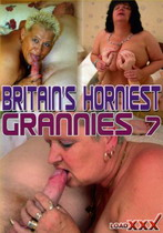 Britain's Horniest Grannies 7