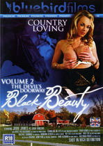 Black Beauty 2: The Devil's Doorway
