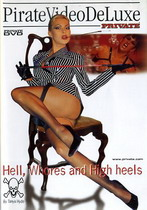 Hell, Whores & High Heels