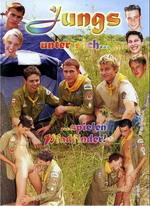 Jungs Unter Sich 06: Spielen Padfinder
