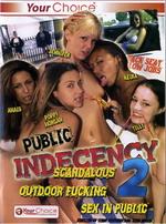 Public Indecency 2