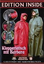 Klepperfetisch Mit Barbara