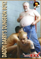 Daddy Darby's Dungeon Boyz