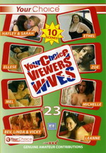 Viewer's Wives 23
