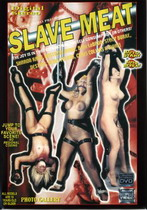 Slave Meat