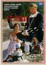 Hamlet: For The Love Of Ophelia 1