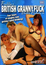 British Granny Fuck Double Feature 6