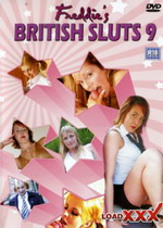 Freddies British Sluts 09