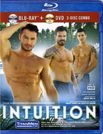 Intuition (Dvd + Blu-Ray)