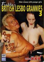 Freddies British Lesbo Grannies 3