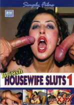 British Housewife Sluts 1