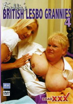 Freddies British Lesbo Grannies 4