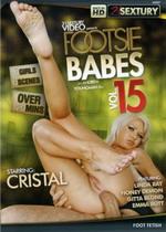 Footsie Babes 15
