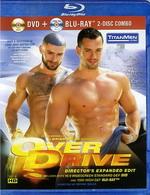 Overdrive (Dvd + Blu-Ray)