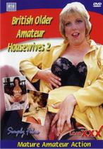 British Older Amateur Housewives 2