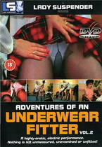 Adventures Of An Underwear Fitter 2