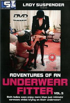 Adventures Of An Underwear Fitter 5