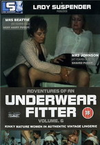 Adventures Of An Underwear Fitter 6
