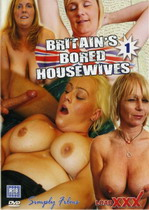 Britain's Bored Housewives 1