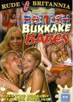 British Bukkake Babes 1