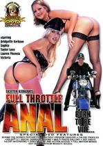 Full Throttle Anal