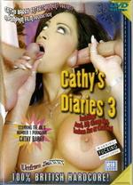 Cathy's Diaries 3