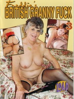 Freddies British Granny Fuck 03