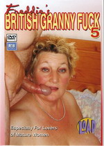 Freddies British Granny Fuck 05