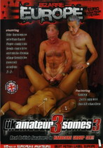 UK Amateur 3Somes 3