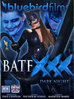 BATFXXX: Dark Night Parody (2 Dvds)