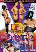 Euro Angels 13: Fun Funnels