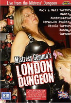 Mistress Gemma's London Dungeon